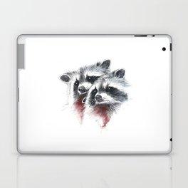 Raccoons I Laptop & iPad Skin