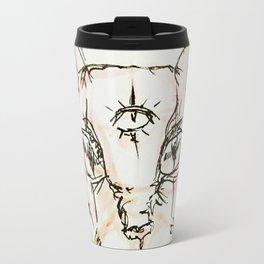 3rd Eye Mau Travel Mug