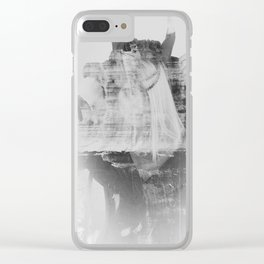 Spellcaster, DAMNWHORE, Relomia II Clear iPhone Case
