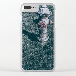 Hydrate Clear iPhone Case