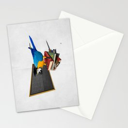 Repeat (Wordless) Stationery Cards