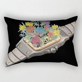 Natural Watch Rectangular Pillow