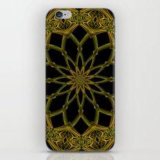 Kaleidoscope 'RK3 SQ' iPhone & iPod Skin