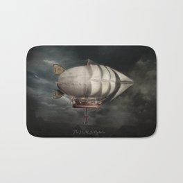 The Airship Ophelia Bath Mat