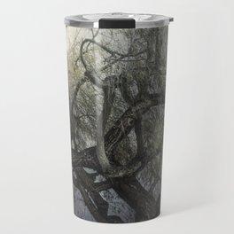 The Whispering Tree Travel Mug