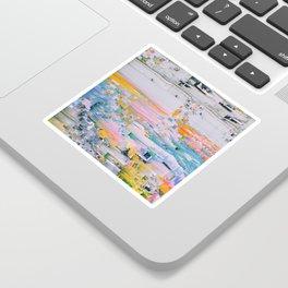 DLTA15 Sticker