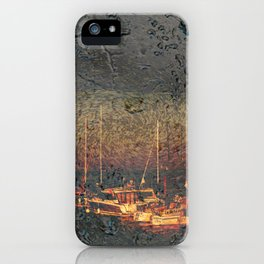 Colors of Germany iPhone Case
