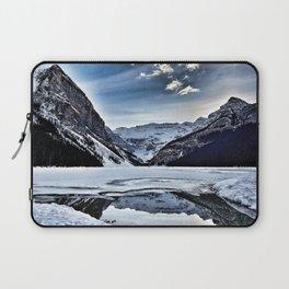 This Mountain Life Laptop Sleeve