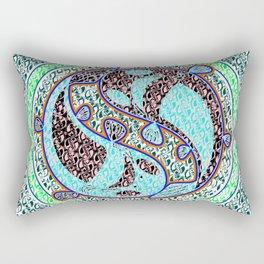 unKamon Zen Rectangular Pillow