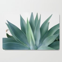 Agave blanco Cutting Board