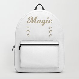 Magic Is In The Air Backpack