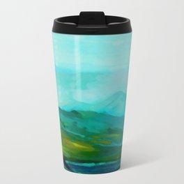 The Laughing Brook Travel Mug