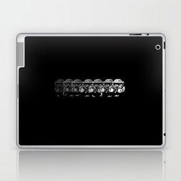 Wario Dash Laptop & iPad Skin