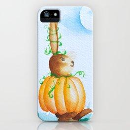 Halloween Parade iPhone Case