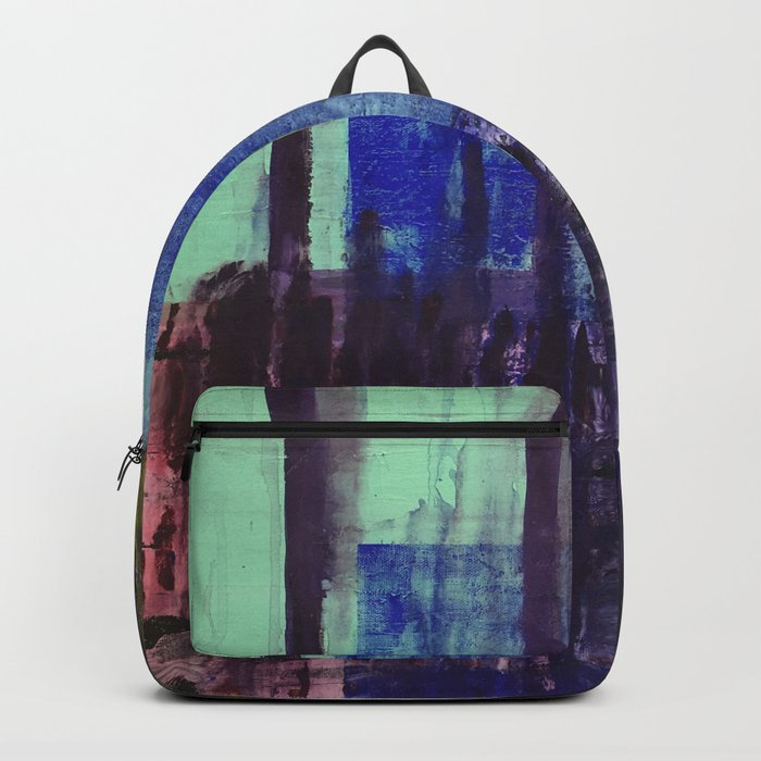 Abstract Reduction Backpack