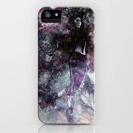 Hades and Persephone: First encounter iPhone Case