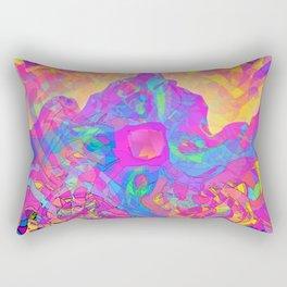 Valhalla Rectangular Pillow