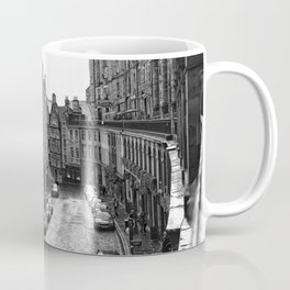 Victoria Street Coffee Mug