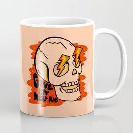 Give 'Em Hell Coffee Mug
