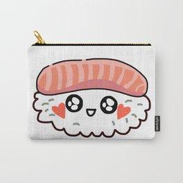 Chopsticks Sashimi Carry-All Pouch