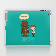 Star War Laptop & iPad Skin
