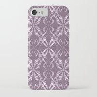 calligraphy iPhone & iPod Cases featuring Calligraphy by David Zydd