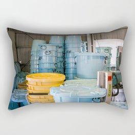 SETOUCHI, OKAYAMA Rectangular Pillow