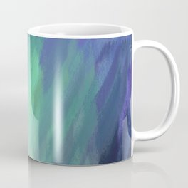 Washed Away Coffee Mug
