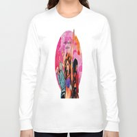 artrave Long Sleeve T-shirts featuring ARTRAVE by JessicART