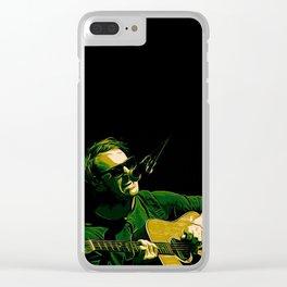 Ben Clear iPhone Case