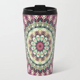 Mandala 209 Travel Mug
