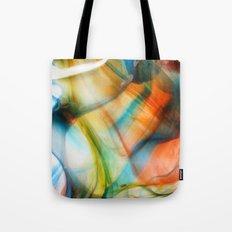 Colo(u)r Tote Bag