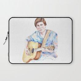 Sam Woolf - Watercolor Laptop Sleeve