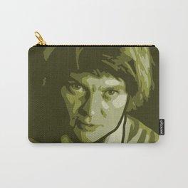 Iris Murdoch Carry-All Pouch