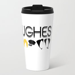 Hughes Rules Travel Mug