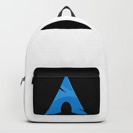 Arch Linux Backpack