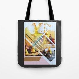 Graphic L1 Tote Bag