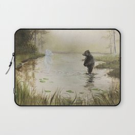 Magical Morning Laptop Sleeve