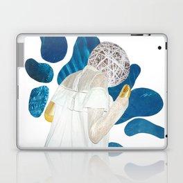 Preacher Laptop & iPad Skin