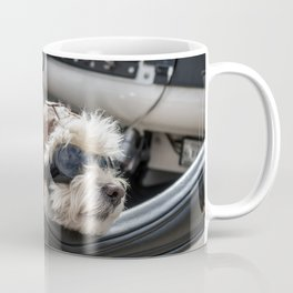 Watchdog Coffee Mug