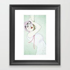 GANTAI Framed Art Print