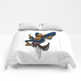 Shadowcat Comforters