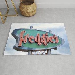 Freddies Rug