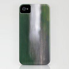 Falls iPhone (4, 4s) Slim Case