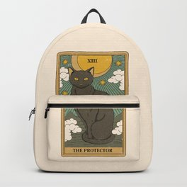 The Protector Backpack