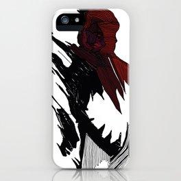 peter rumancek iPhone Case