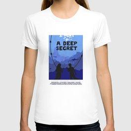 A deep secret T-shirt