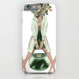 FiatFien  iPhone Case
