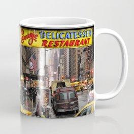 Carnegie Deli Mug Coffee Mug