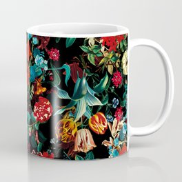 Exotic Garden II Coffee Mug
